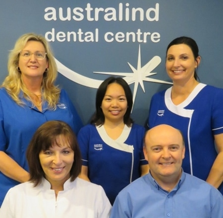 Australind Dental Centre